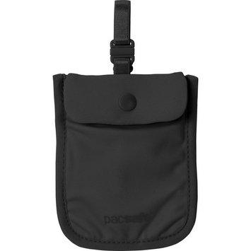 Coversafe S25 Secret Bra Pouch (Black)
