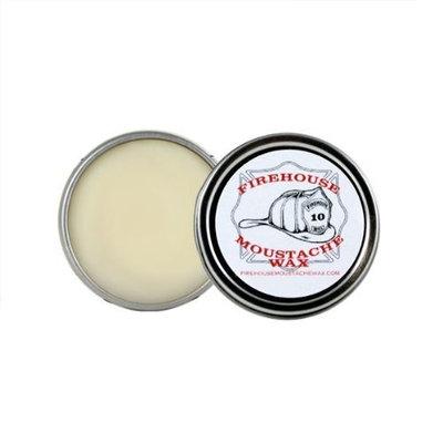 Firehouse Moustache Wax - Light Wax, 1 Ounce [Standard Packaging]