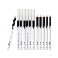Dovewill Lot 12pcs Professional Long Lasting Eyeshadow Eyeliner Pencil Highlighting Stick Cosmetic Kit