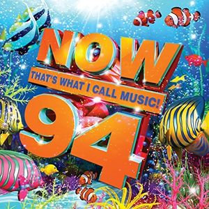 Now That's What I Call Music! 94 - Cd - Various