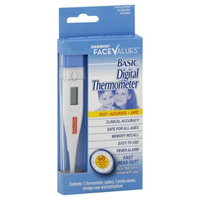 Harmon Face Values Basic Digital Thermometer