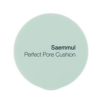 [the SAEM] Saemmul Perfect Pore Cushion #02 Natural Beige (12g): Beauty