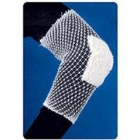 Surgilast Tubular Elastic Bandage Retainer, 28 inch Stretch Size 7, 25 yds-Each