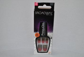 Kiss Broadway Nails Press-On Manicure Design - 63929 RIP
