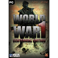 Plug In Digital World War One - Centennial Edition (PC)(Digital Download)