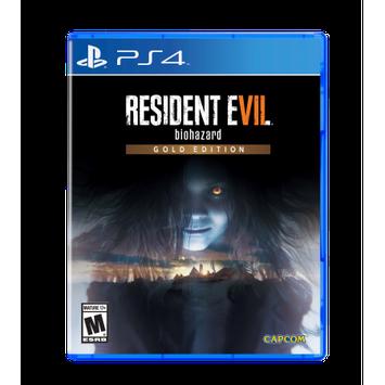 Capcom Resident Evil 7 Gold Playstation 4 [PS4]