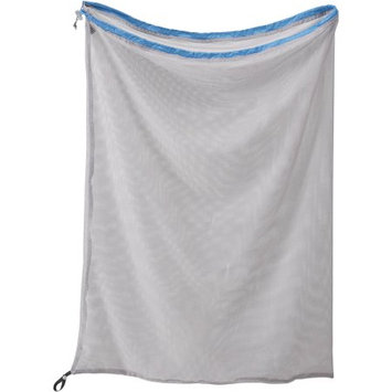 Lewis N. Clark Electrolight Mesh Bag 36In X 26In, Bright Blue, One Size