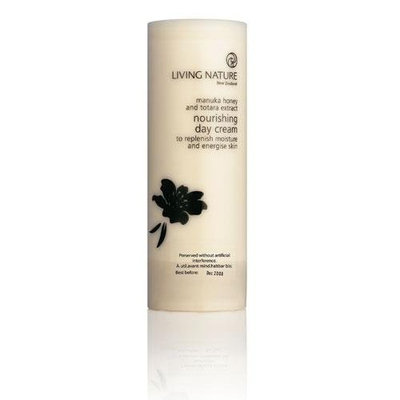 Living Nature Nourishing Day Cream by Living Nature
