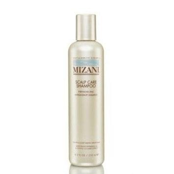 Mizani Scalp Care Antidandruff Shampoo for Unisex, 8.5 Ounce
