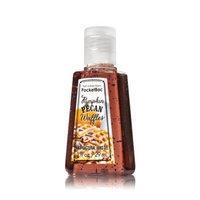Bath & Body Works® PocketBac Pumpkin Pecan Waffles Antibacterial Hand Gel