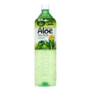 Nature Garden Aloe Vera Drink, 1.5 L