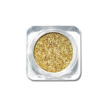 LA Splash Glitter Splash Body/Face Glitter #16003-Golden Seahorse