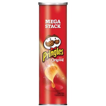 Kellogg Snacks Pringles Original Chips (Pack Of 14)