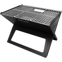 Backyard Grill 204-Square Inch Foldable/Portable Charcoal Grill
