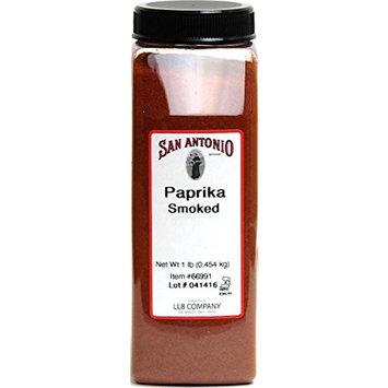 1-Pound Premium Ground Smoked Paprika Powder