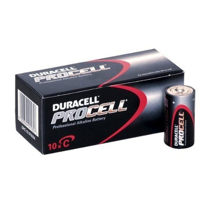 Duracell Procell C Alkaline Battery