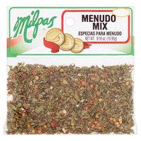 Milpas Foods Milpas Menudo Mix, 9/16 oz
