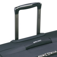 Delsey Sky Max 25 Expandable Spinner Upright - Black