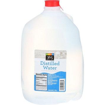365 Everyday Value, Distilled Water, 128 fl oz