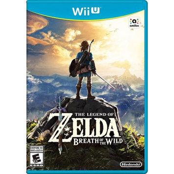 Nintendo Zelda: Breath of the Wild Wii U (Email Delivery)