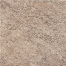 Armstrong World Industries Units Self-Adhesive Floor Tile, Beige, 12
