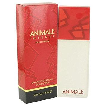 Animale Intense by Animale Eau De Parfum Spray 3.4 oz for Women - 100% Authentic