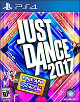 Just Dance® 2017 - Playstation 4