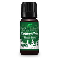 Plant Therapy Holiday Essential Oil 10 mL (1/3 fl. oz.) 100% Pure, Undiluted, Therapeutic Grade