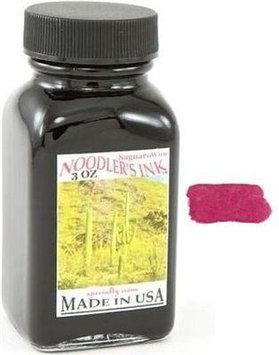 Noodler's Ink Fountain Pen Bottled Ink, 3oz - Saguaro Wine