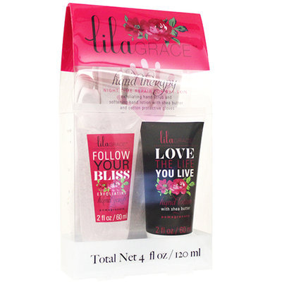 Lilagrace Hand Therapy Set