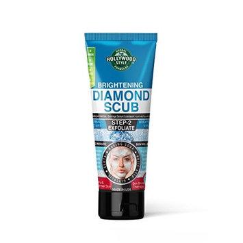 Brightening Diamond Scrub