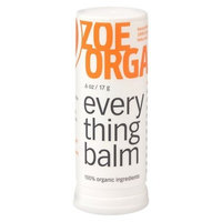 Zoe Organics Everything Balm - .6 oz