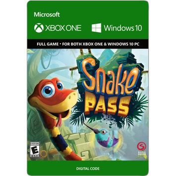 Incomm Xbox One Snake Pass (email delivery)