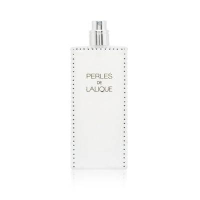 LALIQUE by Lalique EAU DE PARFUM SPRAY 3.3 OZ *TESTER for WOMEN