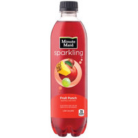 Minute Maid® Sparkling Fruit Punch