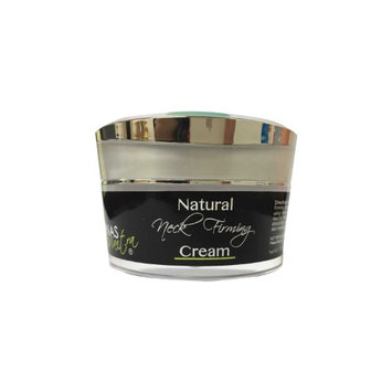 Savarnas Mantra - Natural Neck Firming Cream (50ml)