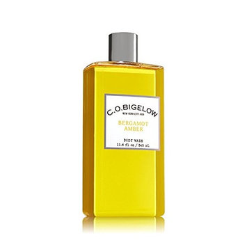 C.O. Bigelow Bergamot Amber Body Wash 11.6 Oz.