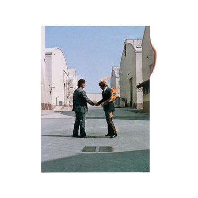Wish You Were Here - Vinyl