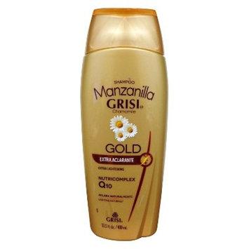 Grisi Manzanilla Gold Shampoo - 13.5 oz