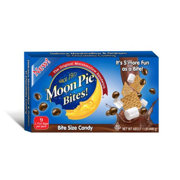 It'sugar Giant Moon Pie Bites Candy Gift Box