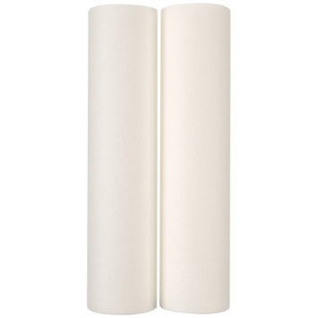 Ecopure HDX Household Filters, Melt Blown, 2pk