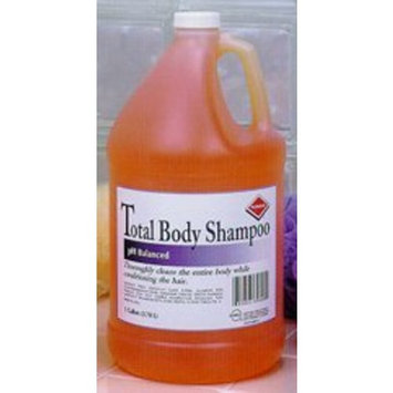 Lagasse Dial Total Body Shampoo Gal Peach Fragrance Cleans Body Cond Hair - Model dia 03986 by Lagasse