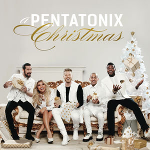 Pentatonix - Pentatonix Christmas VINYL [LP]