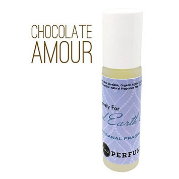 Perfume Mod Chocolate Amour By Good Earth Beauty