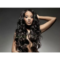 Virgin Brazilian Body Wave