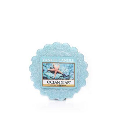 Yankee Candle Ocean Star Tarts Wax Melts