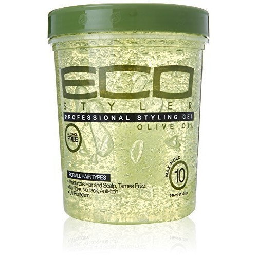 Eco Styler Olive Oil Styling Gel 946 ml by Eco Styler