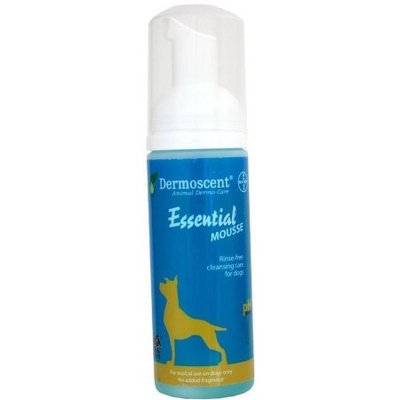 Dermoscent® Essential Mousse For Dogs (5 fl oz)