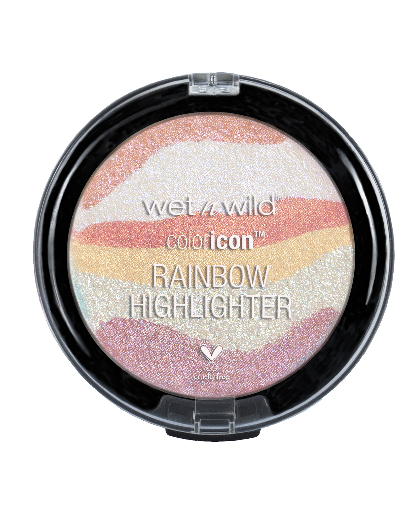 Color Icon™ Rainbow Highlighter - Everlasting Glow