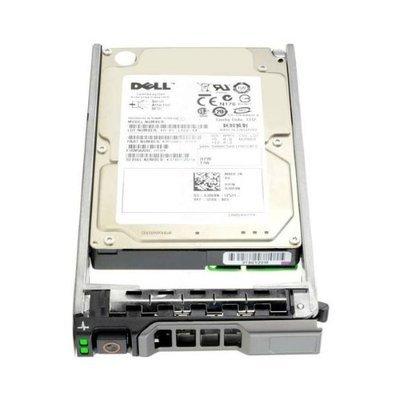 DELL Dell 15,000 RPM Serial Attached SCSI Hard Drive - 600GB